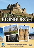 Whistle Stop Edinburgh [DVD]