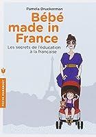 Pourquoi les petits français ne jouent pas au frisbee avec leur pain ? Bébés made in France
