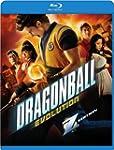 Dragonball: Evolution [Blu-ray] (Bili...