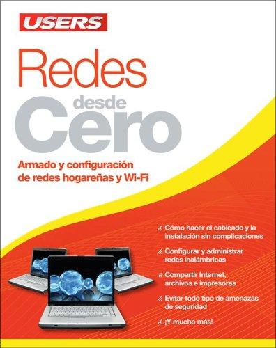 redes-desde-cero-espanol-users-spanish-edition