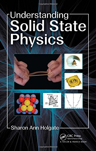 Understanding Solid State Physics PDF