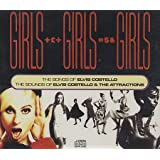 Girls Girls Girls by Elvis Costello