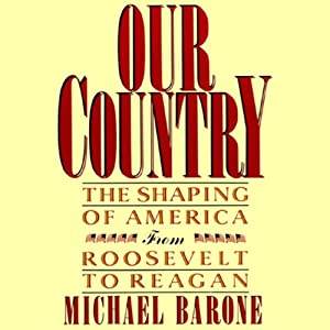 Our Country | [Michael Barone]