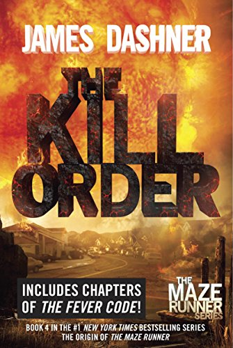 The Kill Order (Prequel)