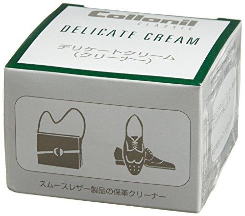 collonil コロニル デリケートクリーム 50ml [ウェア&シューズ]