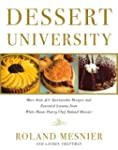 Dessert University: More Than 300 Spe...