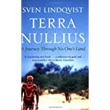 Terra Nullius: A Journey Through No One's Landby Sven Lindqvist