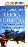 Terra Nullius: A Journey Through No One's Land