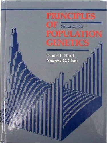 Population Genetics Ebook