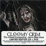 Grand Hammering: +DVD by Gloomy Grim