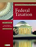 img - for 2011 Federal Taxation (with H&R BLOCK At Home(TM) Tax Preparation Software CD-ROM) book / textbook / text book