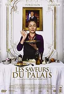 Les Saveurs du Palais