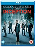 Inception [Blu-ray] [2010] [Region Free]