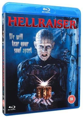 Восставший из ада / Hellraiser (1987) BDRip