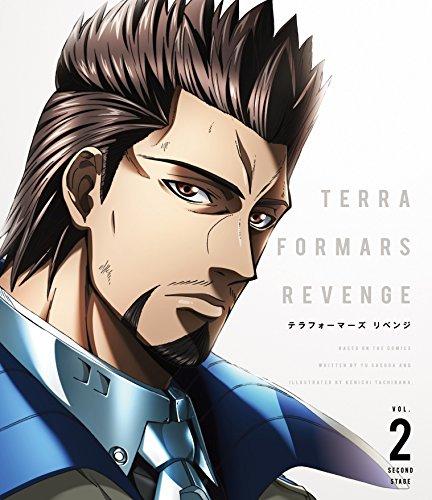 テラフォーマーズ リベンジ Vol.2