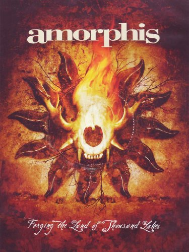 Amorphis - Forging the land of thousands lakes