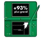 echange, troc Console Nintendo DSi XL - Vert
