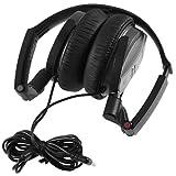 Sony MDR-NC7 On-Ear Headphones
