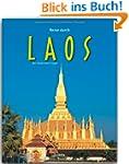Reise durch LAOS - Ein Bildband mit �...