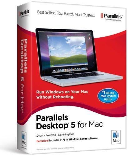 Parallels Desktop 5.0