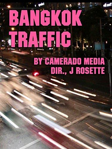 'BANGKOK TRAFFIC'