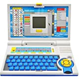 Foocat English Learner Laptop For Kids With 20 Activities