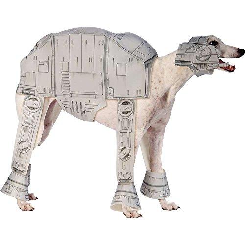Star Wars AT-AT Walker Pet Costume