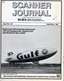img - for Scanner Journal - RMCA - Radio Communications - Sep 1994 (Monthly Publication) book / textbook / text book