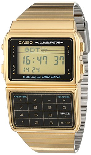 Casio Collection DBC-611GE-1EF - Orologio da polso Uomo