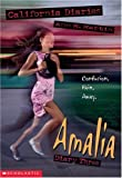 Amalia (California Diaries) (0439095484) by Martin, Ann M.