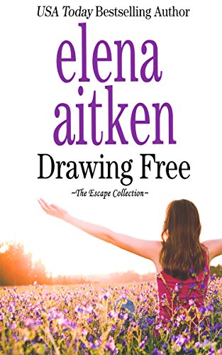 Drawing Free (The Escape Collection) (Drawing Books For Kindle compare prices)