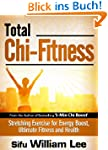 Total Chi Fitness - Meridian Stretchi...