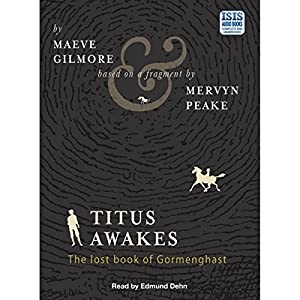 Titus Awakes Audiobook
