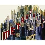 Metropolis [Blu-ray] [Import anglais]