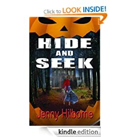 Hide and Seek (Jackson mystery)