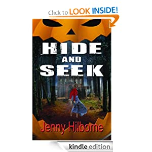 Free Kindle Book: Hide and Seek (Jackson mystery), by Jenny Hilborne. Publisher: Severn Press; 1 edition (May 28, 2012)