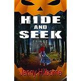 Hide and Seek (Jackson mystery series Book 2) ~ Jenny Hilborne