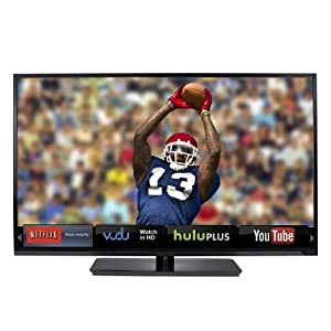 VIZIO E420i-A0 42-Inch 1080p Smart LED HDTV (2013 Model)