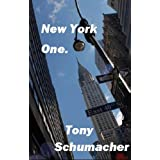 New York Oneby Tony Schumacher