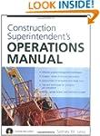 Construction Superintendent's Operati...
