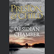 The Obsidian Chamber | Douglas Preston, Lincoln Child