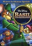 Basil L'Investigatopo (SE)