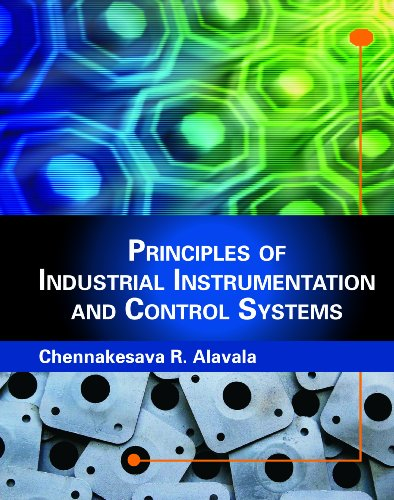 Principles Of Industrial Instrumentation And Control Systems