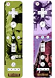 echange, troc Madrics Pirates of the Caribbean: At World's End - Bright Side Remote Graphic Skin (Wii)