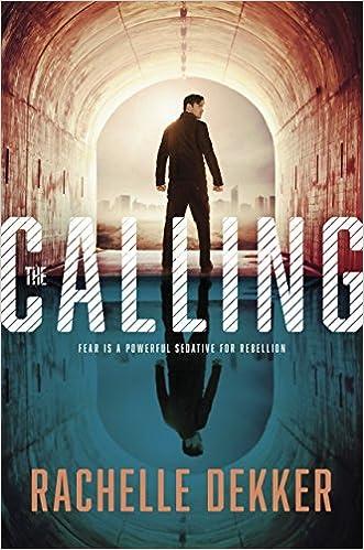 The Calling (A Seer Novel)