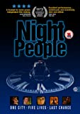 Night People packshot