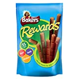 Rewards Dog Treats Mixed Variety 126gm