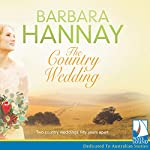 The Country Wedding | Barbara Hannay