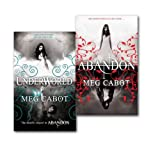 Meg Cabot 2 Books Collection Meg Cabot Series (Underworld and Abandon)