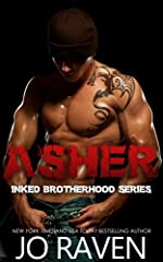 Asher (Inked Brotherhood Book 1)